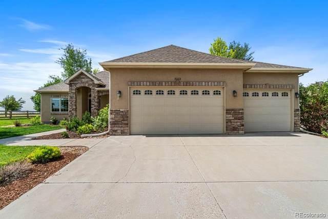 7002 Aladar Drive, Windsor, CO 80550 (#4529542) :: Bring Home Denver with Keller Williams Downtown Realty LLC