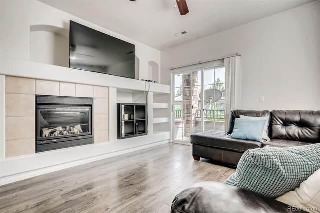 5255 Memphis Street #205, Denver, CO 80239 (#4531460) :: Venterra Real Estate LLC