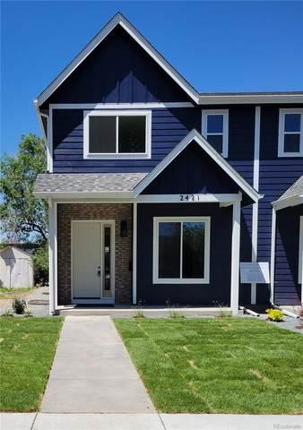 2421 S Cherokee Street, Denver, CO 80223 (#4533026) :: The Harling Team @ HomeSmart