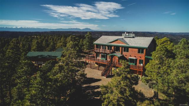 33233 Fox Trail, Trinidad, CO 81082 (MLS #4534305) :: 8z Real Estate