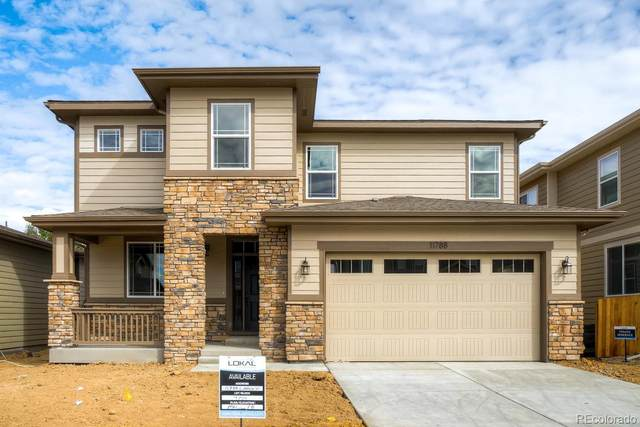 1115 Hornet Drive, Fort Collins, CO 80526 (#4538642) :: The Gilbert Group