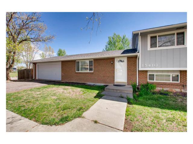 15410 Navajo Street, Broomfield, CO 80023 (MLS #4541957) :: 8z Real Estate