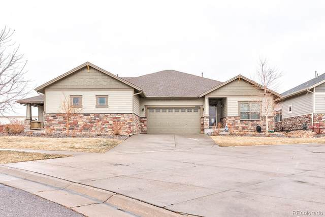 19459 E Quincy Place, Aurora, CO 80015 (MLS #4542390) :: 8z Real Estate