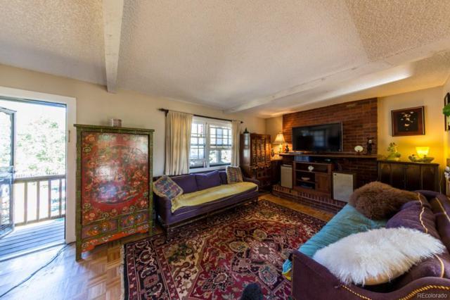 421 Whiterock Avenue #4, Crested Butte, CO 81224 (MLS #4546141) :: 8z Real Estate