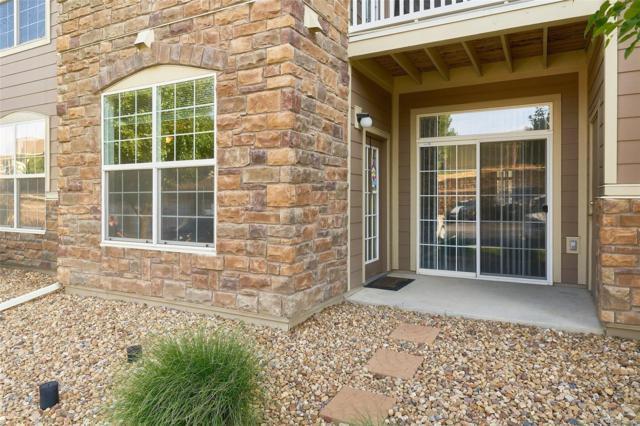 7440 S Blackhawk Street #13108, Englewood, CO 80112 (#4546426) :: The Peak Properties Group
