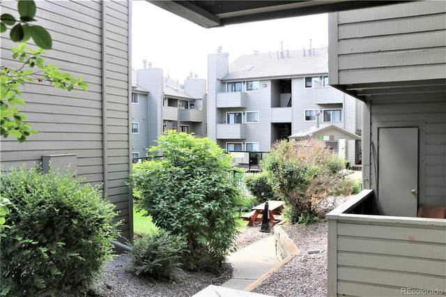 3100 Federal Boulevard S #125, Denver, CO 80236 (#4550479) :: Venterra Real Estate LLC