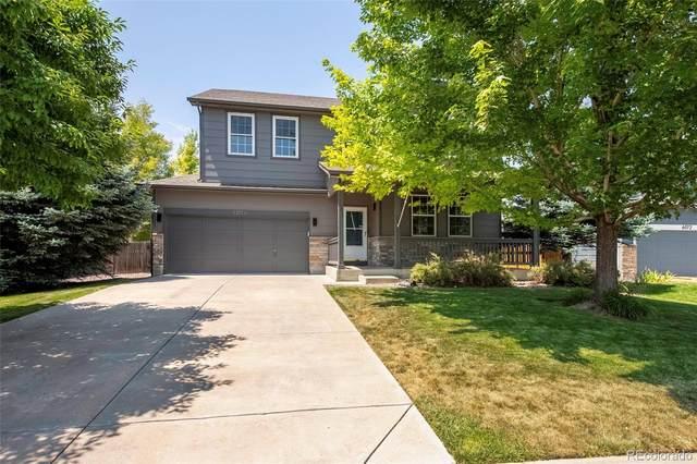 6168 Ralston Street, Frederick, CO 80530 (#4550568) :: Compass Colorado Realty
