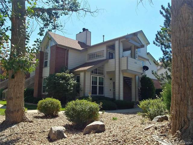 3010 W Prentice Avenue J, Littleton, CO 80123 (#4552456) :: Symbio Denver