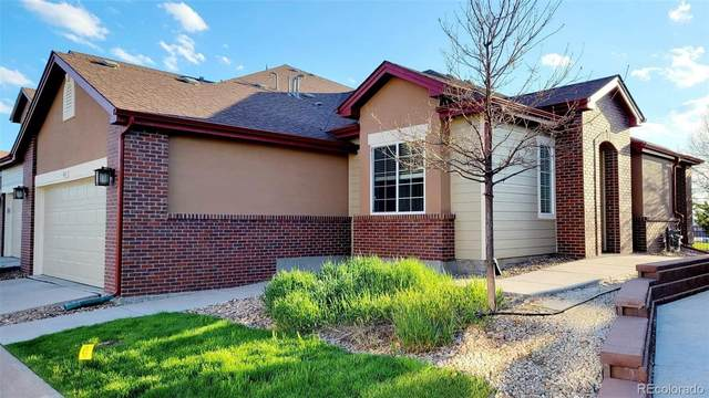 1631 Fraser Court, Aurora, CO 80011 (#4553037) :: Portenga Properties