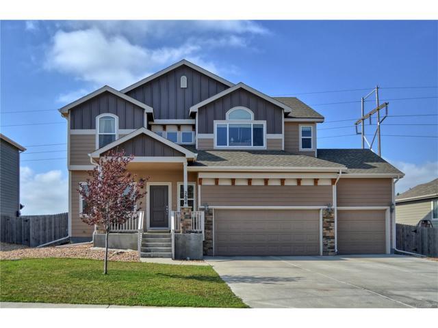 2604 Branding Iron Way, Mead, CO 80542 (MLS #4559531) :: 8z Real Estate