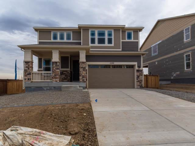 12190 Poplar Street, Thornton, CO 80602 (#4560717) :: Real Estate Professionals