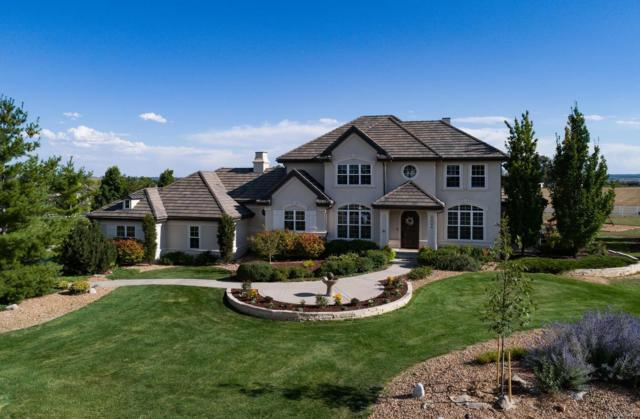 2444 Greenfield Lane, Broomfield, CO 80023 (MLS #4561038) :: 8z Real Estate
