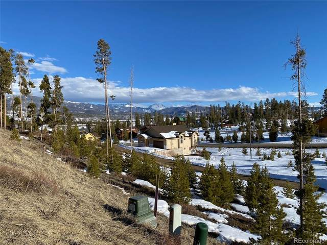 176 County Road 4033, Grand Lake, CO 80447 (#4561267) :: The Brokerage Group