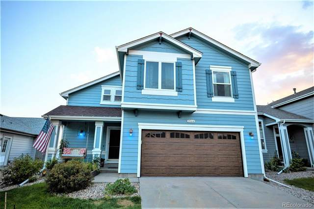 2564 Carriage Drive, Milliken, CO 80543 (#4561413) :: The DeGrood Team
