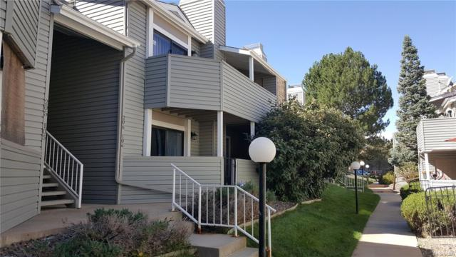 922 S Walden Street #106, Aurora, CO 80017 (#4562007) :: The Heyl Group at Keller Williams
