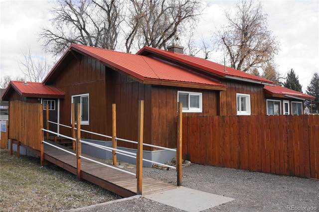 10 E Market Street, Meeker, CO 81641 (MLS #4562745) :: 8z Real Estate