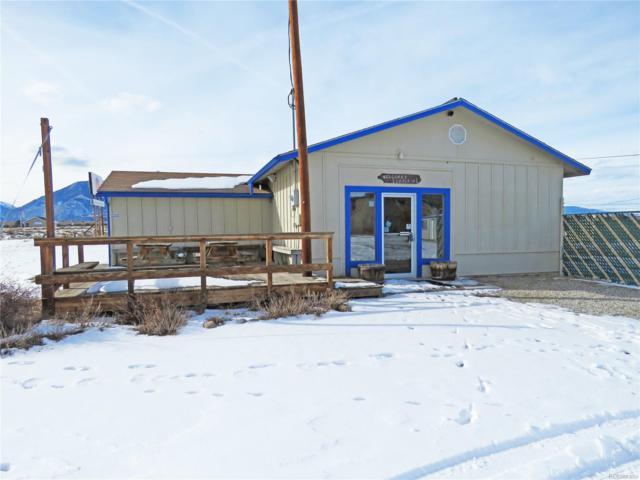 22565 Hwy 285, Nathrop, CO 81236 (MLS #4563339) :: 8z Real Estate