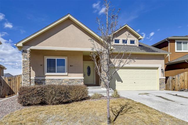 10244 Abrams Drive, Colorado Springs, CO 80925 (MLS #4563964) :: 8z Real Estate