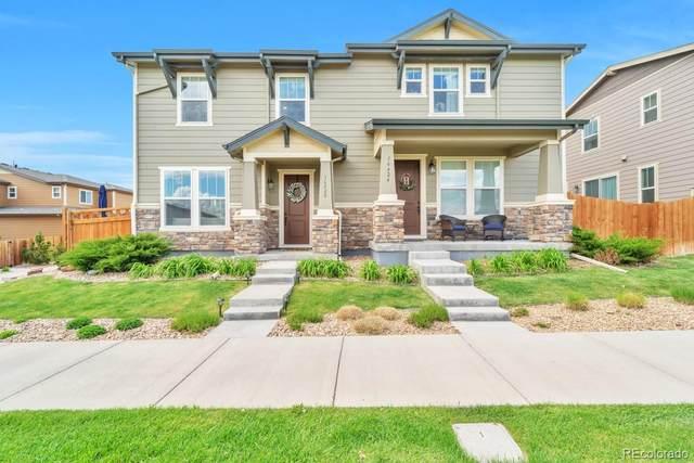 16422 Alcott Place, Broomfield, CO 80023 (MLS #4565240) :: Find Colorado