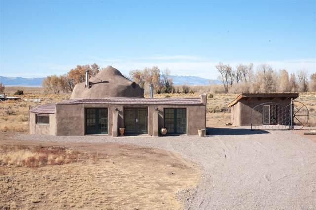 1377 Wagon Wheel Road, Crestone, CO 81131 (MLS #4570157) :: 8z Real Estate