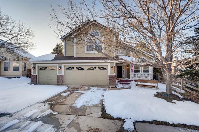 10182 Westside Circle, Littleton, CO 80125 (#4572269) :: Compass Colorado Realty