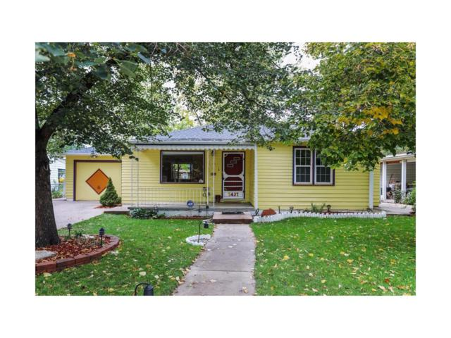 2437 Marshall Street, Edgewater, CO 80214 (MLS #4572679) :: 8z Real Estate