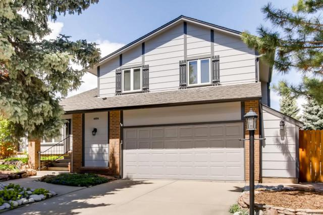 10511 E Orchard Place, Englewood, CO 80111 (MLS #4573633) :: 8z Real Estate