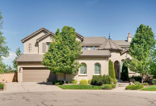 2637 Danbury Avenue, Highlands Ranch, CO 80126 (#4575832) :: The HomeSmiths Team - Keller Williams