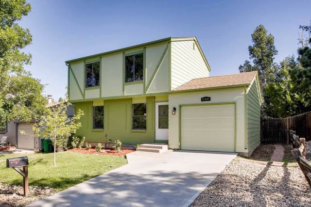 17821 E Purdue Place, Aurora, CO 80013 (#4578212) :: The Heyl Group at Keller Williams