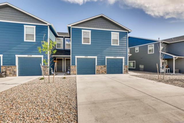 2337 Washo Circle, Colorado Springs, CO 80915 (#4578883) :: Wisdom Real Estate