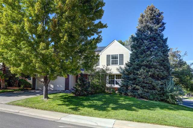 9855 W Aqueduct Place, Littleton, CO 80123 (MLS #4584629) :: 8z Real Estate