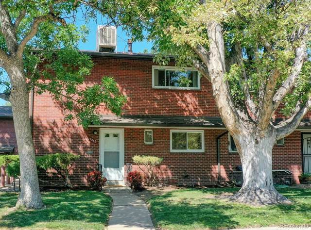 2289 S Grant Street, Denver, CO 80210 (MLS #4584937) :: Keller Williams Realty