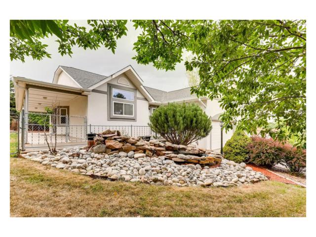 7633 S Estes Court, Littleton, CO 80128 (MLS #4586214) :: 8z Real Estate