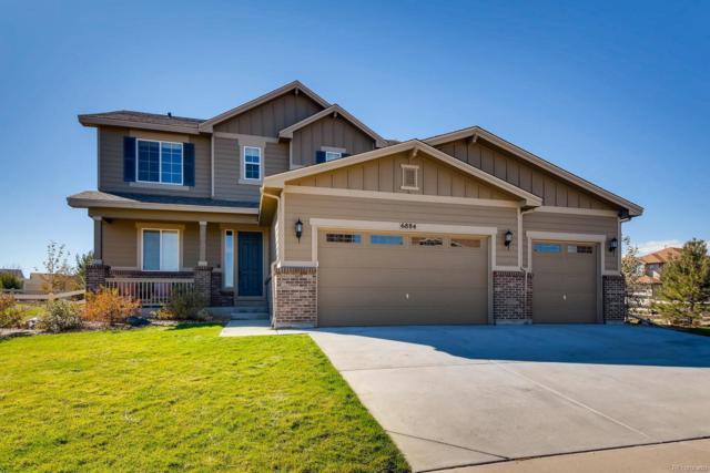 6884 Purdue Avenue, Firestone, CO 80504 (MLS #4586574) :: 8z Real Estate