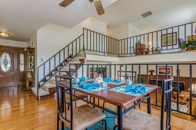 3150 S Xanthia Street, Denver, CO 80231 (MLS #4592214) :: 8z Real Estate