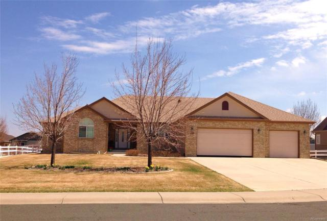 405 Cascade Court, Johnstown, CO 80534 (#4592718) :: The Griffith Home Team