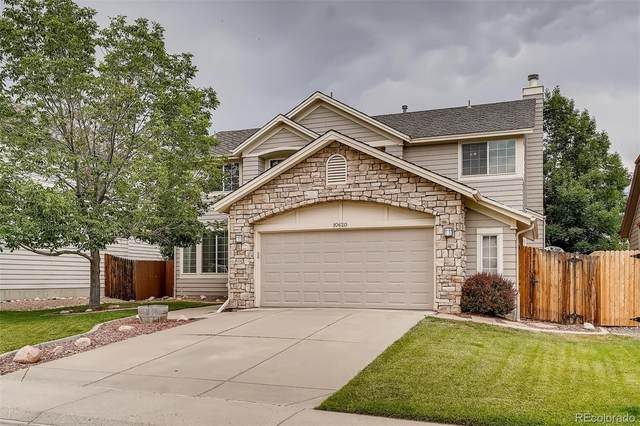 10620 Winterflower Way, Parker, CO 80134 (#4593736) :: The Healey Group