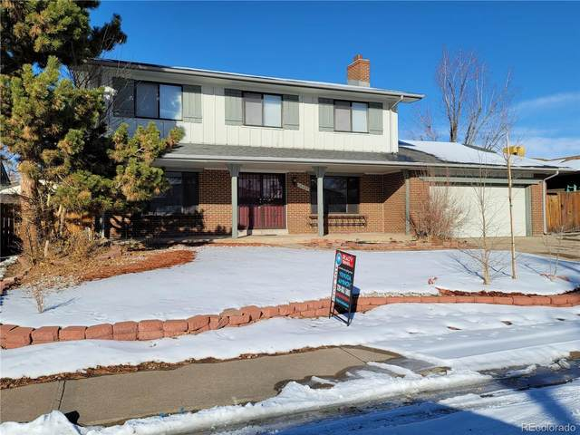 12035 E Oregon Circle, Aurora, CO 80012 (#4595107) :: iHomes Colorado