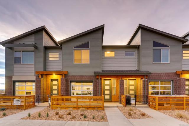 19546 E Sunset Circle #27, Centennial, CO 80015 (#4596953) :: House Hunters Colorado