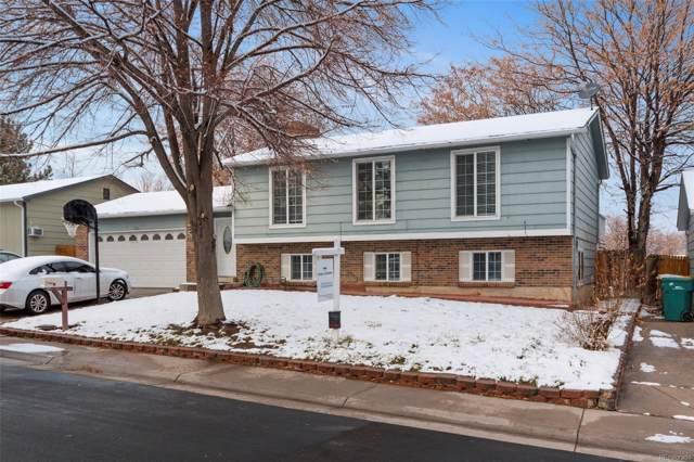 17863 E Mississippi Place, Aurora, CO 80017 (#4598036) :: Wisdom Real Estate