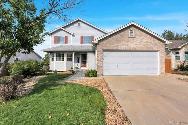531 Badger Creek Drive, Brighton, CO 80601 (MLS #4598757) :: 8z Real Estate