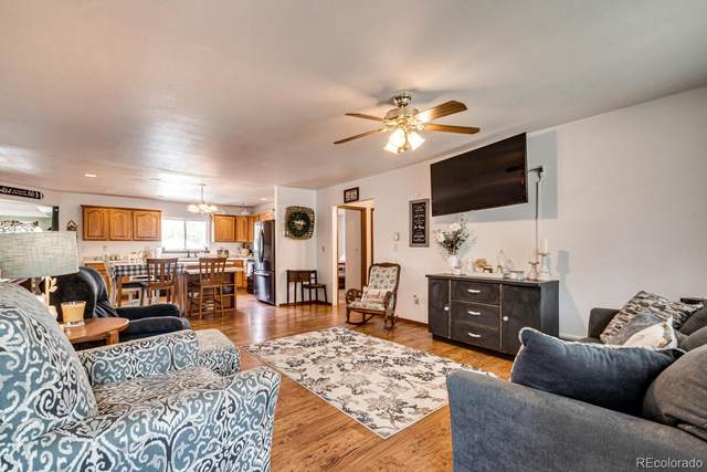 1023 Monument Street, Calhan, CO 80808 (MLS #4601978) :: 8z Real Estate
