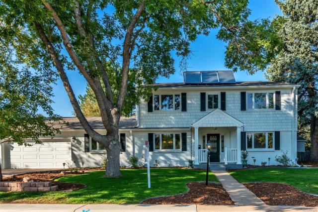 5935 W Plymouth Drive, Littleton, CO 80128 (#4602569) :: The Heyl Group at Keller Williams