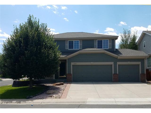 20194 E Grand Lane, Aurora, CO 80015 (MLS #4605725) :: 8z Real Estate