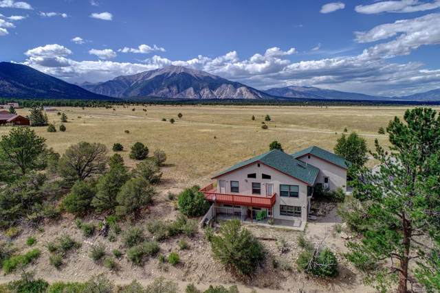 13580 County Road 261D, Nathrop, CO 81236 (#4606320) :: The DeGrood Team