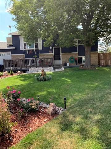 3395 S Hannibal Street, Aurora, CO 80013 (MLS #4609555) :: Bliss Realty Group