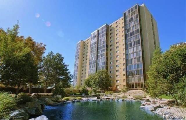 7865 E Mississippi Avenue #1508, Denver, CO 80247 (MLS #4610314) :: 8z Real Estate
