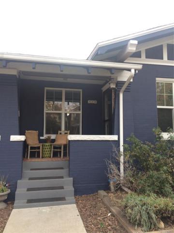 370 Sherman Street, Denver, CO 80203 (#4613369) :: Wisdom Real Estate