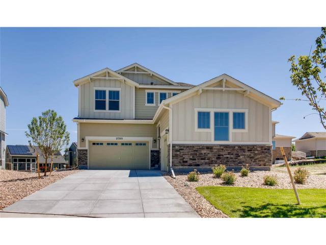 27205 E Ottawa Drive, Aurora, CO 80016 (MLS #4614722) :: 8z Real Estate