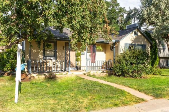 4600 S Pearl Street, Englewood, CO 80113 (#4614857) :: The Heyl Group at Keller Williams